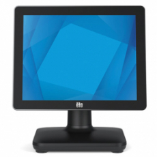 Elo EloPOS System, 38,1cm (15), Projected Capacitive, SSD, schwarz