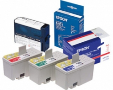 Epson Cartridge TM-J8000, schwarz