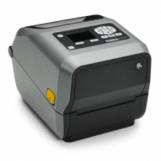 Zebra ZD620d, 8 Punkte/mm (203dpi), Peeler, RTC, Display, EPLII, ZPLII, USB, RS2