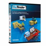 Seagull BarTender 2019 Starter, Application Lizenz, 1 Drucker