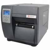 Honeywell I-4212e, 8 Punkte/mm (203dpi), Peeler, Rewind, Display, DPL, PL-Z, PL-
