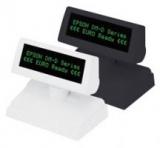 Epson Display DM-D110BB, dunkelgrau