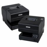 Epson TM-J7700, USB, Ethernet, Cutter, ASF, schwarz