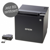 Epson TM-m30IIF, Fiscal DE, TSE: 5 Jahre, USB, Ethernet, 8 Punkte/mm (203dpi), e