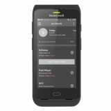 Honeywell CT40, 2D, SR, BT, WLAN, 4G, NFC, GPS, PTT, Android