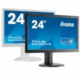 iiyama ProLite B2482HS-B5, 61cm (24), schwarz