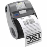 TSC Alpha-3R, 8 Punkte/mm (203dpi), EPLII, ZPLII, CPCL, USB, BT
