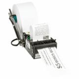 Zebra Paper Guide, 58 mm